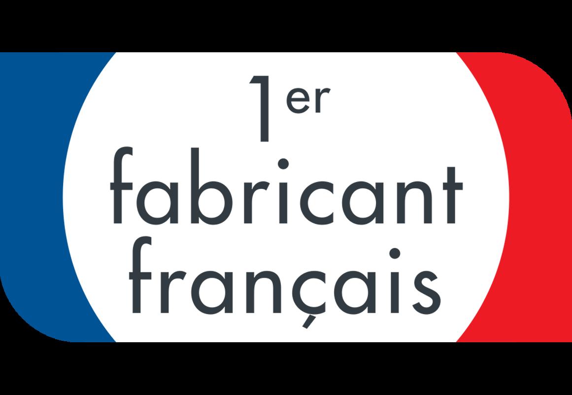 1er fabricant français