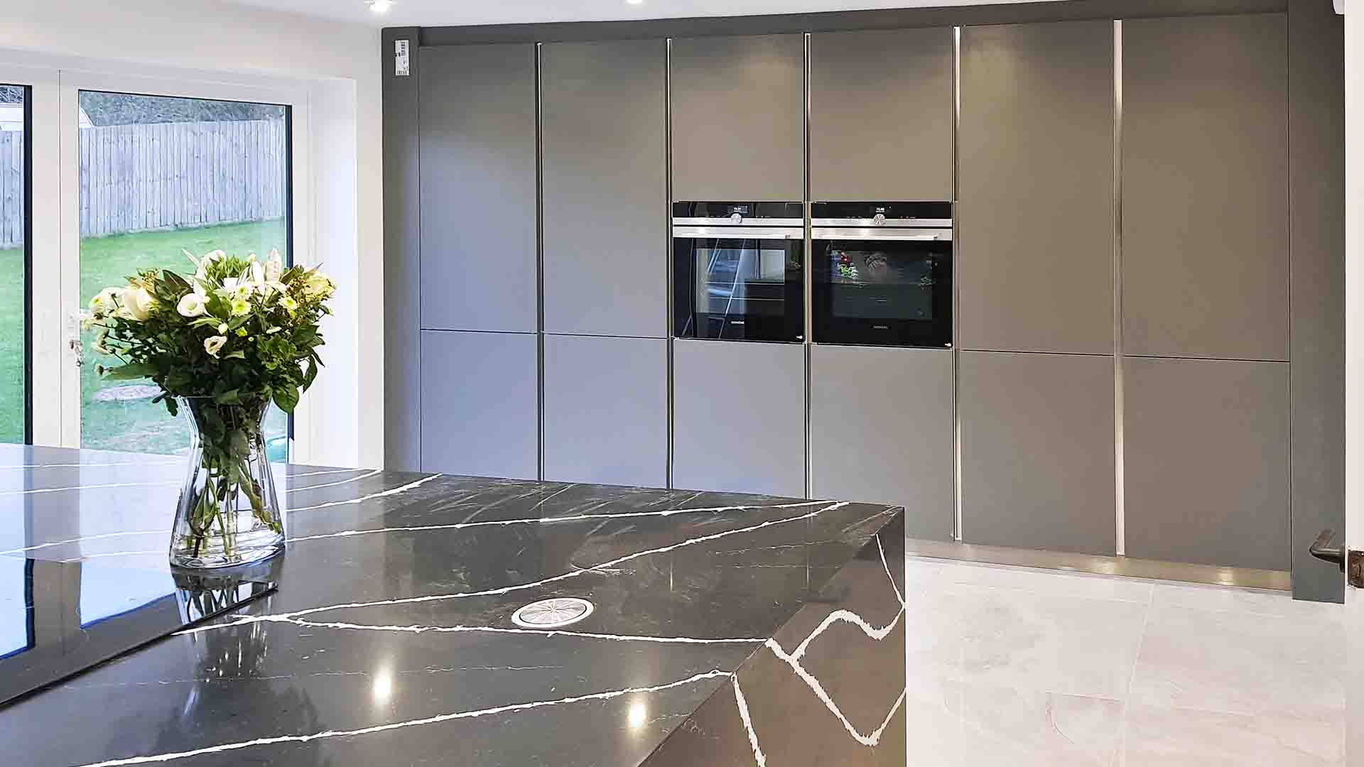 Fitted kitchen from Jim K.